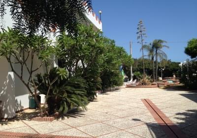 Casa Vacanze Villa Luisa